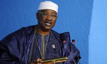 Morreu antigo presidente do Mali