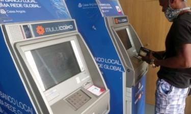 BNA recomenda alternativas às caixas automáticas