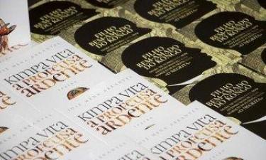 Fundação Arte e Cultura lança antologia poética