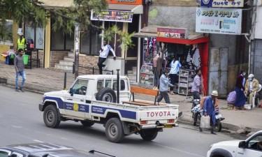 UE suspende ajuda de 90 milhões de euros à Etiópia