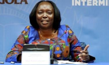 Angola regista mais 188 casos, um óbito e 377 recuperados