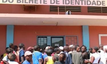 Angola registou mais de dois milhões de pessoas
