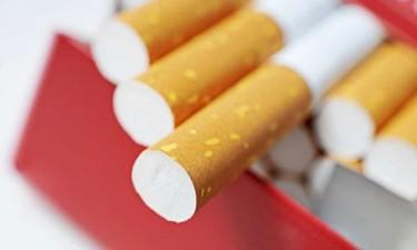 Apreendidos 370 milhões de cigarros destinados à venda ilegal