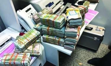 Detido guineense ao embarcar para o Dubai com 20 mil USD e ouro bruto
