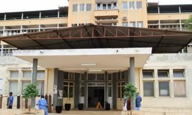 Hospital Sanatório pode estar pronto em Julho