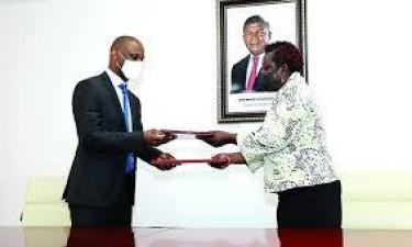 MASFAMU e União Comercial de Automóveis assinam acordo  de cooperação