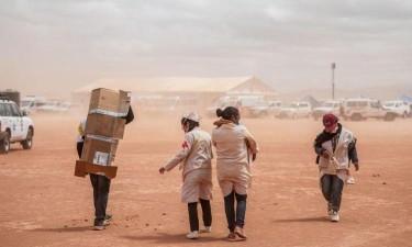 Nações Unidas pedem ajuda de emergência de mais de 70 milhões USD