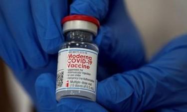 OMS aprova uso de vacina da Moderna