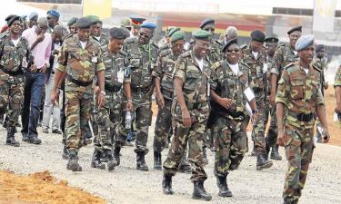 Recenseamento militar abre nesta segunda-feira