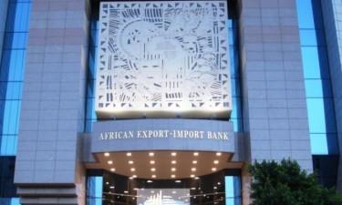 Afreximbank apoia Angola com 1,3 mil milhões USD