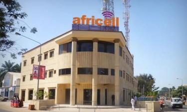 Africell formaliza contrato com Angola