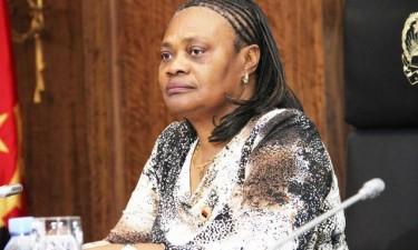 Governadora de Luanda encabeça campanha de limpeza