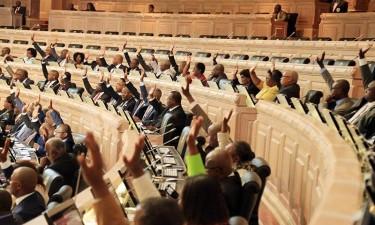 Lei da Institucionalização das Autarquias começa a ser discutida