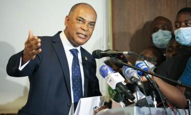 Oposição acusa MPLA de pretender mergulhar Angola no caos