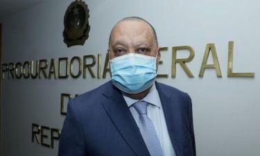 PGR instaura processo-crime sobre as mortes em Cafunfo