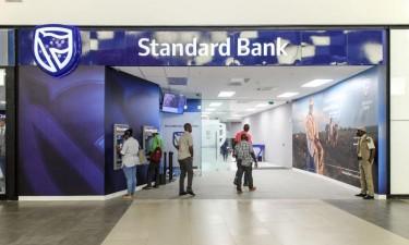 Strandard Bank convoca assembleia-geral para Março