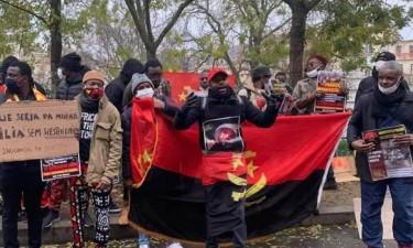 Diáspora recebe com reservas anúncio de revisão constitucional