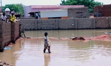 Chuvas provocam quatro mortes e três desaparecidos