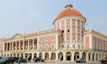 Afreximbank disponibiliza USD mil milhões para Angola