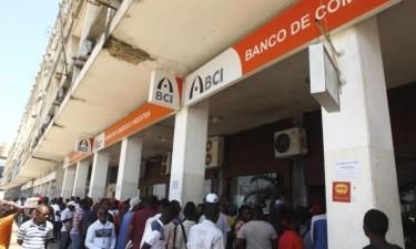 Angola vai vender o BCI a um único comprador