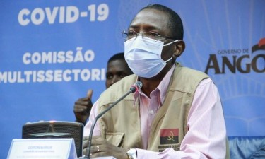 Angola regista 69 novos casos de infecção