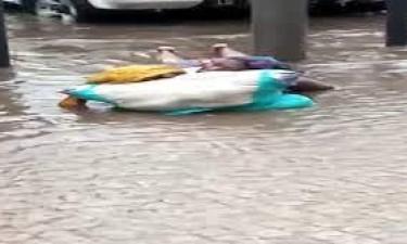 Cabos eléctricos expostos causam morte de zungueira