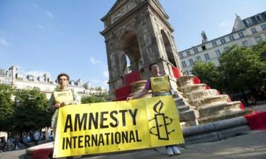 Amnistia Internacional acusa Líbano de abusos