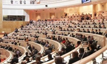 AN discute proposta de revisão constitucional