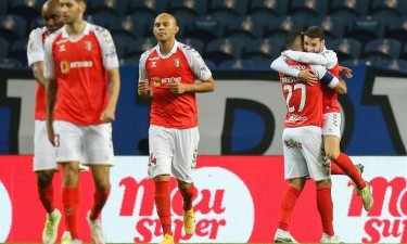 Braga vende FC Porto
