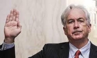 Diplomata William Burns confirmado como director da CIA