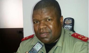 Tenente-general Wala sob inquérito
