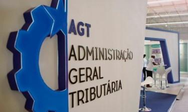 AGT faz leilão online