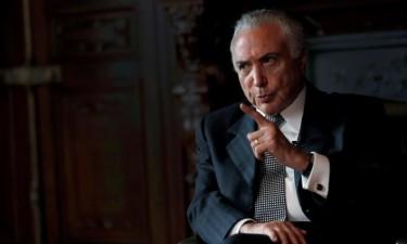Justiça brasileira absolve ex-presidente Michel Temer