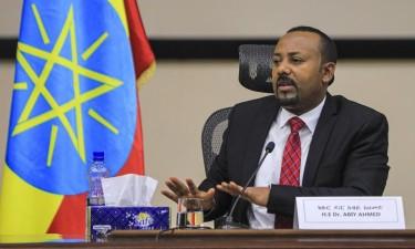 Primeiro-ministro da Etiópia reconhece atrocidades em Tigray