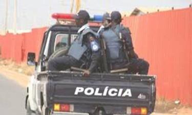 Responsáveis da saúde no Bié detidos