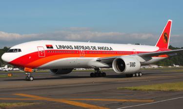China e Angola preparam voo directo