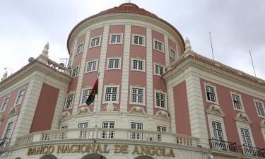 BNA lança concurso para moeda metálica