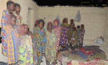 Detidos suspeitos de exploração de menores