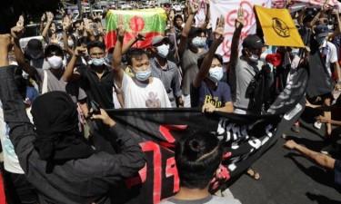 Jornalista condenado a três anos de prisão por cobrir protestos