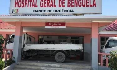 Em Benguela, Malanje e Lunda Norte