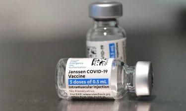 Pesquisa indica segunda dose para eficácia da Janssen