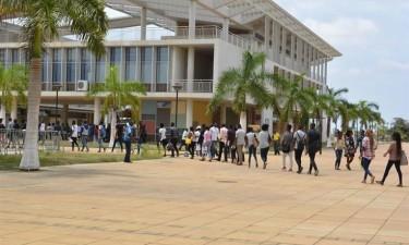 Universidades angolanas de fora das 300 melhores de África