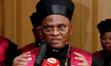 Presidente do Tribunal Constitucional renuncia ao cargo