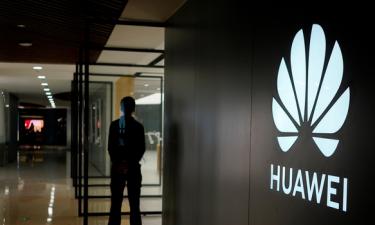 Huawei divulga os resultados comerciais do primeiro semestre de  2021