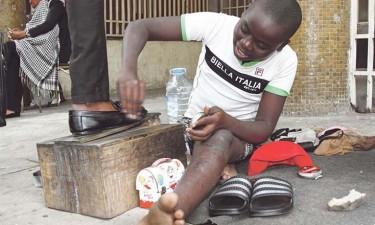 """Trabalho infantil """"deve ser erradicado"""""""