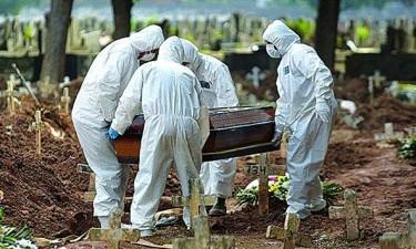 Angola regista 12 mortes