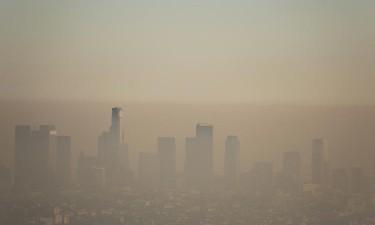 Poluição pode matar mais que tabaco e álcool