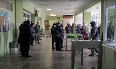 Autoridades confirmam seis mortos em tiroteio numa universidade russa