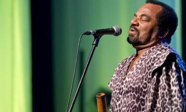 Bonga anuncia 'Quintal da Banda'