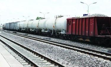 CFL retoma transporte de gás